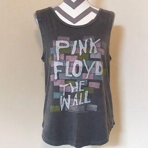 Pink Floyd Vintage Throwback Tank